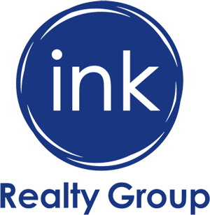 Ink Realty Group  Logo